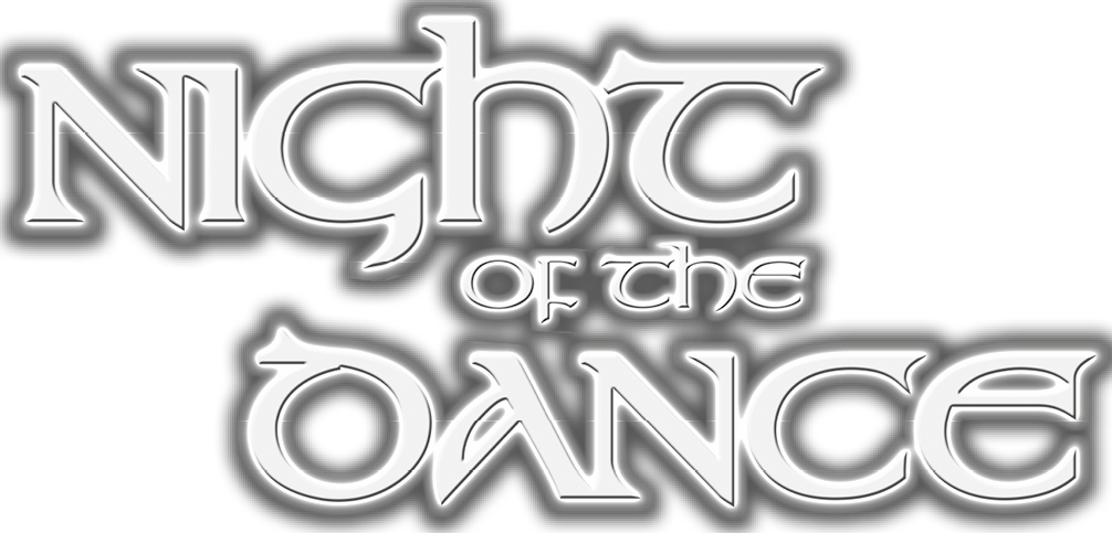 Logo Footer Night of the Dance